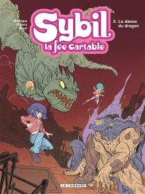 Sybil, la fée cartable - AntonelloDalena