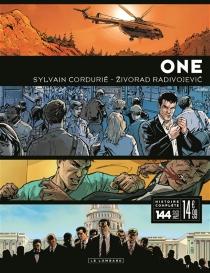 One : intégrale - SylvainCordurié