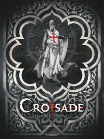 Coffret Croisade : seconde époque - JeanDufaux