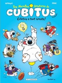 Les nouvelles aventures de Cubitus - Erroc