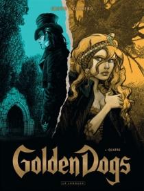 Golden dogs - StephenDesberg
