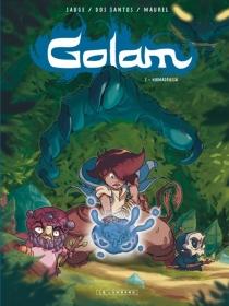 Golam - SylvainDos Santos