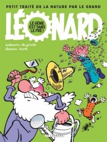 Léonard : intégrale - BobDe Groot