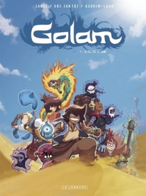 Golam - JosselinAzorin-Lara