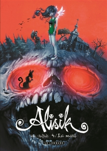 Alisik - HubertusRufledt