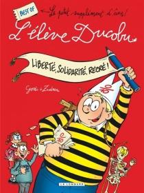 L'élève Ducobu : best of - BernardGodi