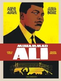 Muhammad Ali - AmazingAméziane