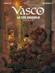 Vasco - DominiqueRousseau