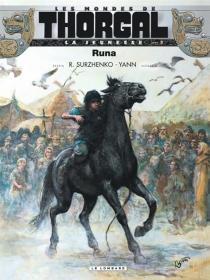 La jeunesse de Thorgal| Les mondes de Thorgal - RomanSurzhenko