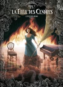 La fille des cendres - HélèneV.
