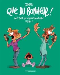 Que du bonheur ! : petit traité des familles recomposées | Volume 2 - Catheline