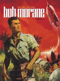 Bob Morane : intégrale | Volume 1 - DinoAttanasio