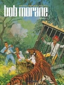 Bob Morane : intégrale | Volume 2 - DinoAttanasio