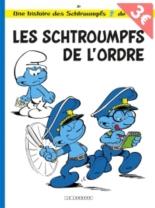 Une histoire des Schtroumpfs - ThierryCulliford, JeroenDe Coninck, AlainJost