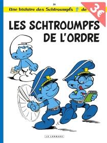 Une histoire des Schtroumpfs - ThierryCulliford