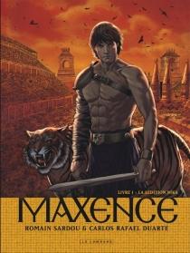 Maxence - Carlos RafaelDuarte
