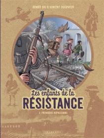 Les enfants de la Résistance - Dugomier