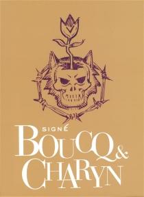Coffret Boucq et Charyn - FrançoisBoucq