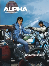 Alpha : premières armes - EmmanuelHerzet