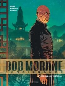 Bob Morane : renaissance - DimitriArmand