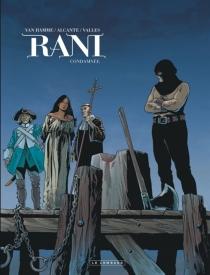 Rani - Alcante