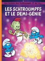 Une histoire des Schtroumpfs - ThierryCulliford, AlainJost