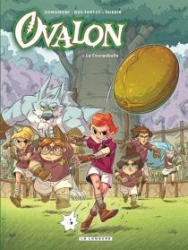 Ovalon - Donsimoni