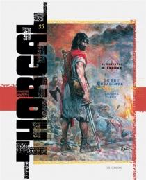 Thorgal - XavierDorison