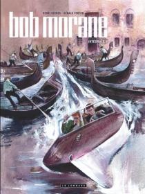 Bob Morane : intégrale | Volume 3 - GéraldForton