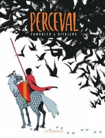 Perceval - Anne-CarolinePandolfo
