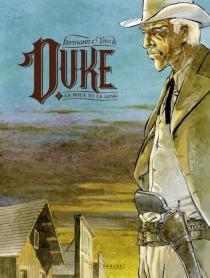 Duke : la boue et le sang - YvesH.