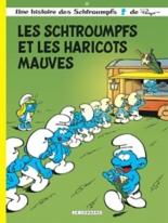 Une histoire des Schtroumpfs - ThierryCulliford, PascalGarray, AlainJost