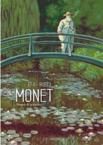 Monet : nomade de la lumière - Efa
