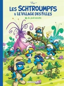 Les Schtroumpfs et le village des filles - AlainJost