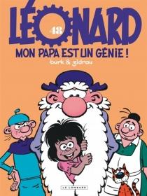 Léonard - Turk