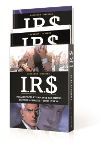 IRS - Stephen Desberg