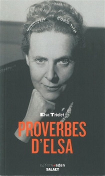 Proverbes d'Elsa - ElsaTriolet