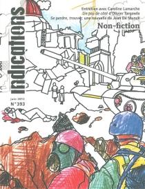 Indications, n° 393 -