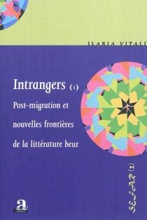 Intrangers - IlariaVitali