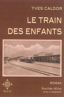 Le train des enfants - YvesCaldor