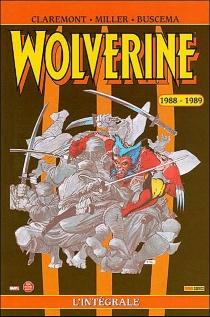 Wolverine : l'intégrale - JohnBuscema