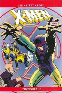 X-Men : l'intégrale - StanLee
