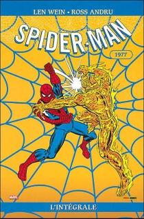 Spider-Man : l'intégrale - RossAndru