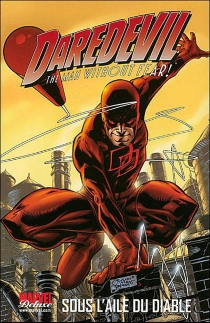 Daredevil : the man without fear ! - Joe Quesada