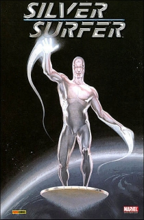Silver Surfer -