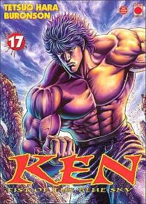 Ken : fist of the blue sky - Buronson