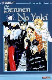 Sennen No Yuki - BisukoHatori