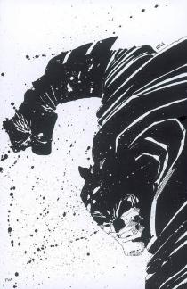 Absolut dark knight - KlausJanson