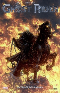 Ghost Rider - ClaytonCrain