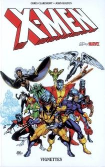 X-Men : vignettes - JohnBolton